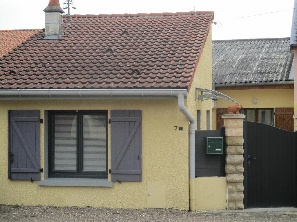 Achat Maison 5 pièces à Dugny-sur-Meuse - vignette-1