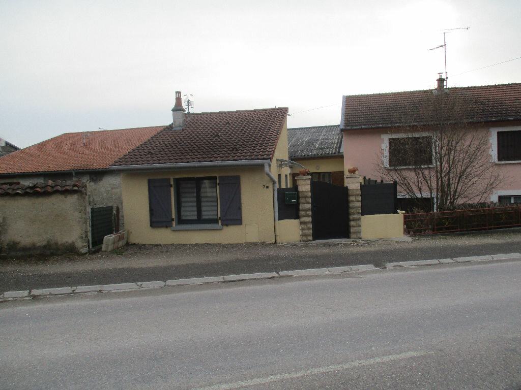 Achat Maison 5 pièces à Dugny-sur-Meuse - vignette-2