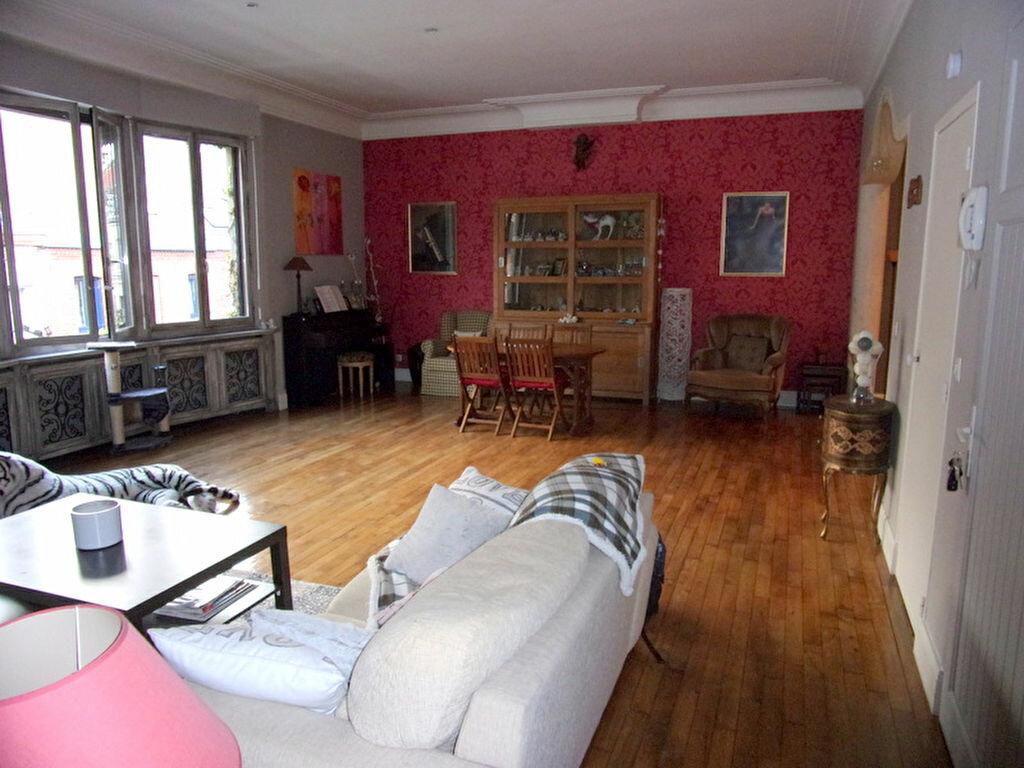 Achat Appartement 3 pièces à Tourcoing - vignette-1
