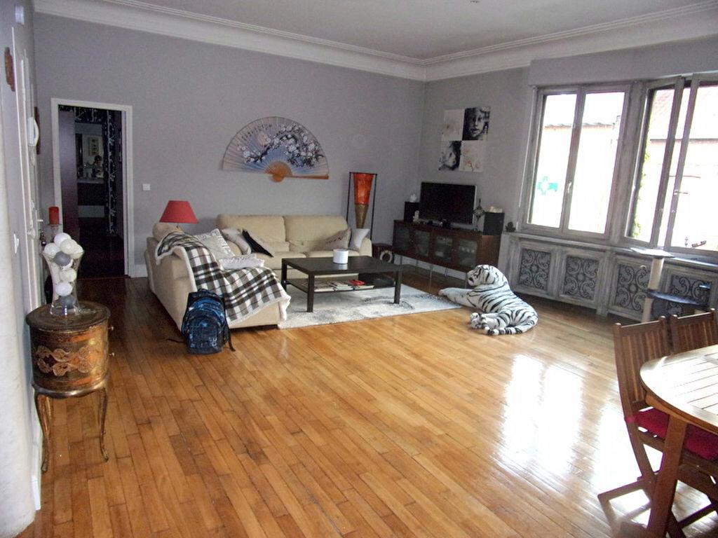 Achat Appartement 3 pièces à Tourcoing - vignette-2