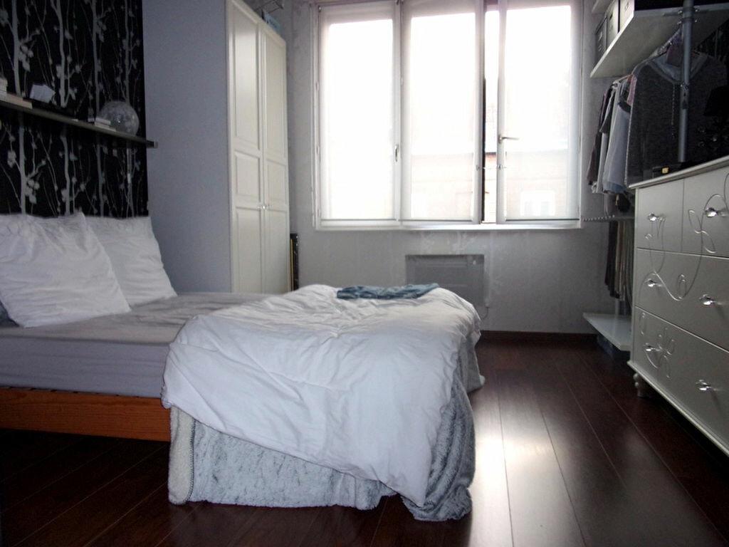 Achat Appartement 3 pièces à Tourcoing - vignette-5