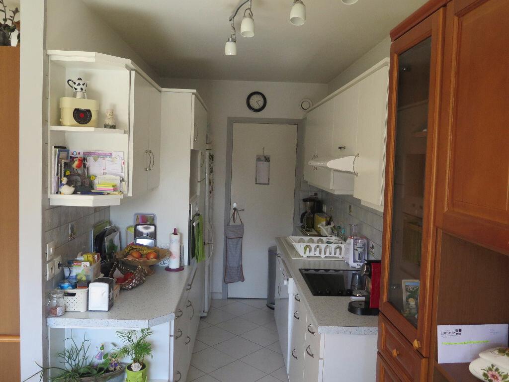 Achat Appartement 3 pièces à Lille - vignette-4