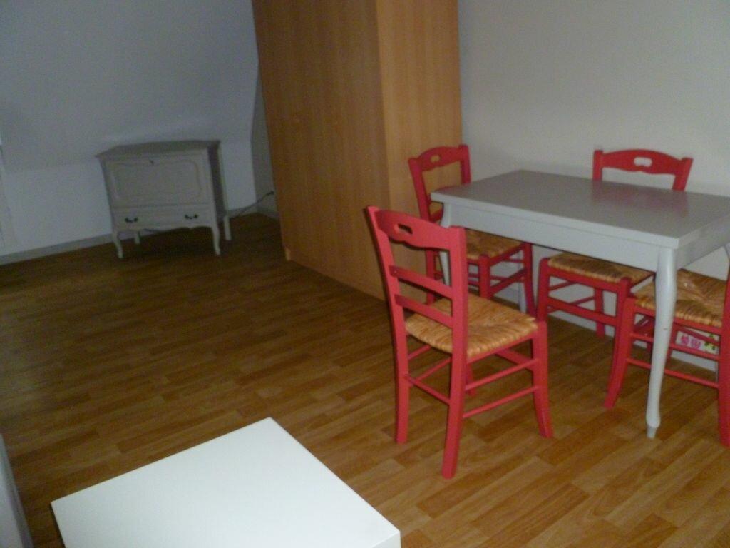 Location Appartement 2 pièces à Tourcoing - vignette-2