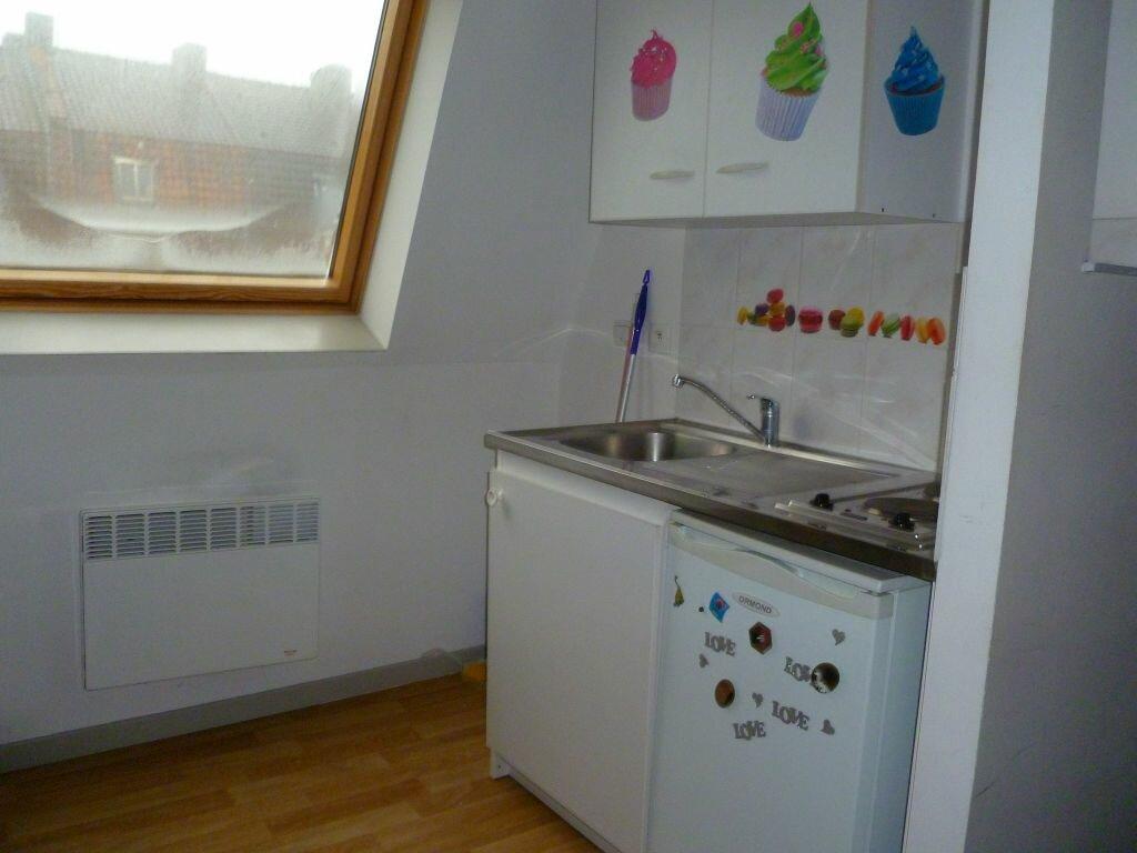 Location Appartement 2 pièces à Tourcoing - vignette-3