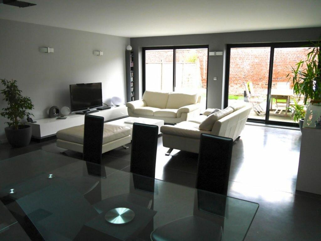 Achat Appartement 4 pièces à Tourcoing - vignette-1