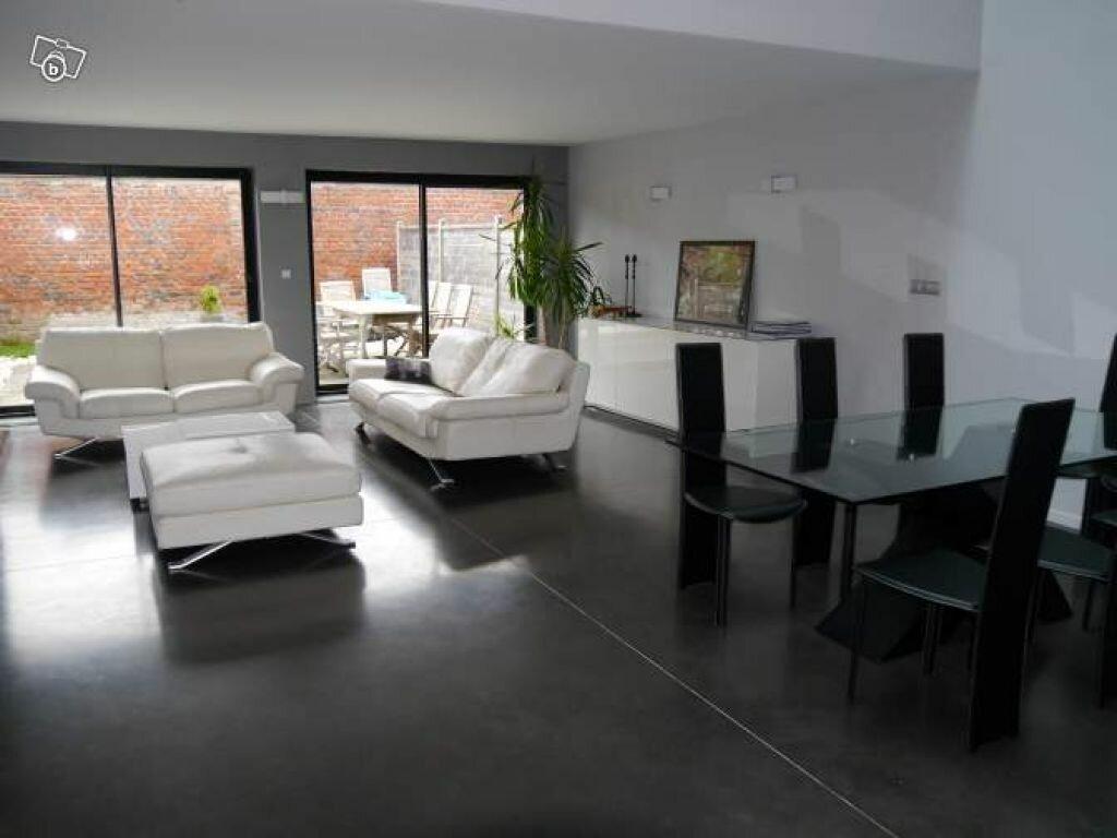 Achat Appartement 4 pièces à Tourcoing - vignette-2