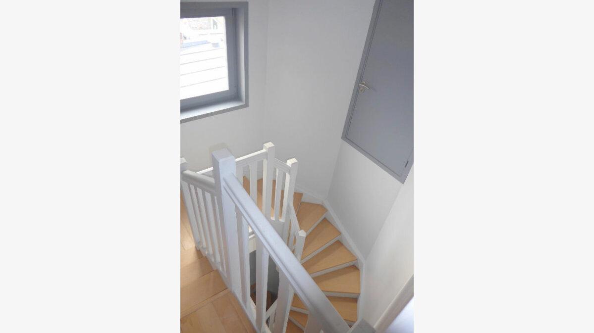Achat Appartement 4 pièces à Lille - vignette-5