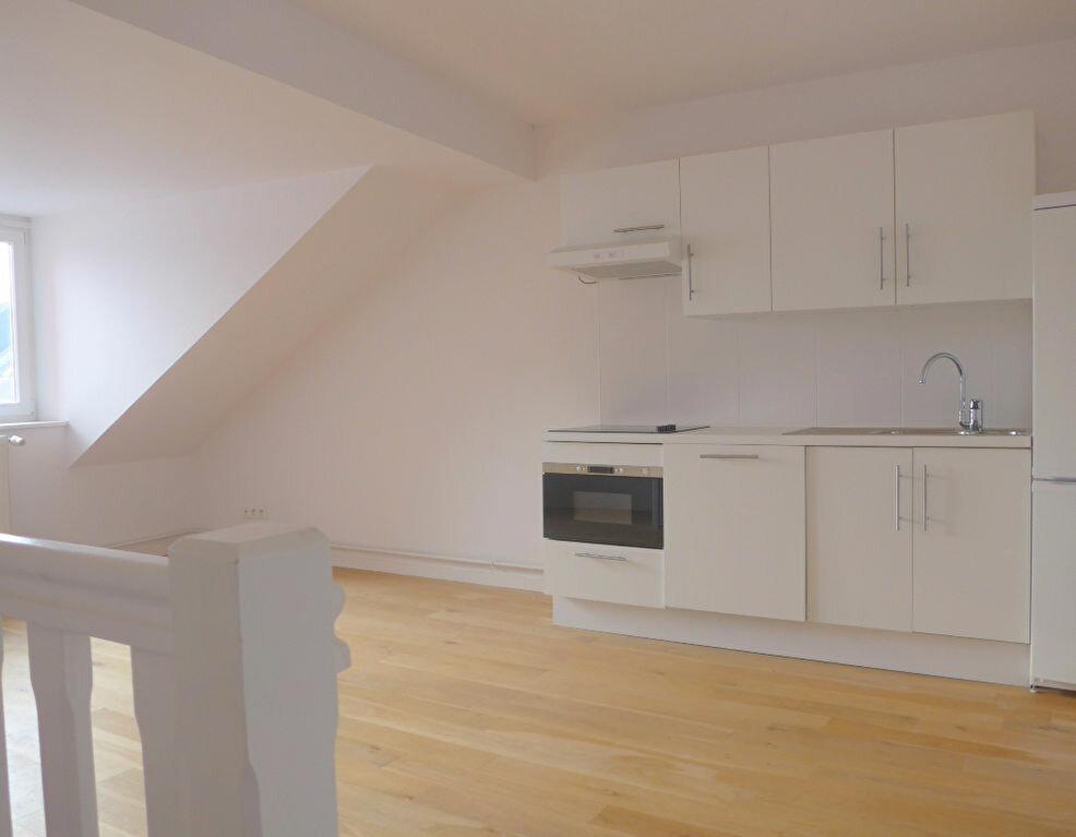 Achat Appartement 4 pièces à Lille - vignette-6