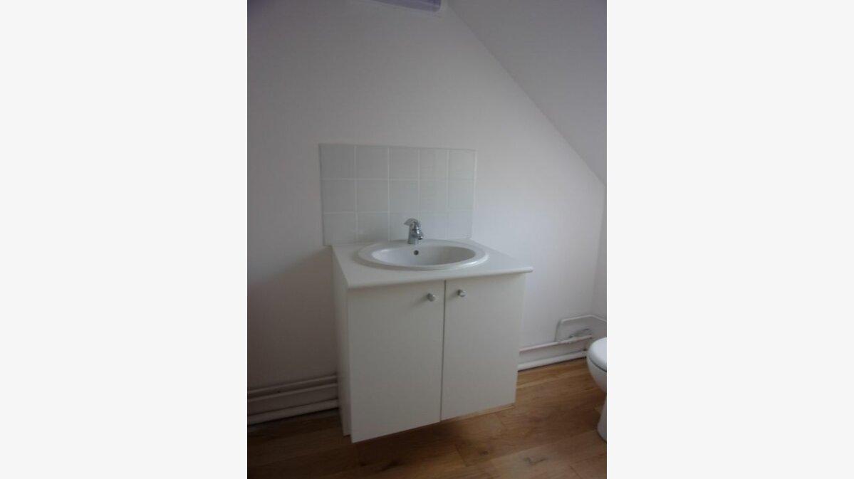 Achat Appartement 4 pièces à Lille - vignette-9
