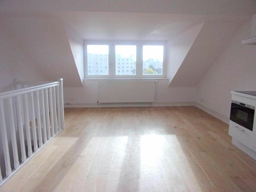 Achat Appartement 4 pièces à Lille - vignette-10