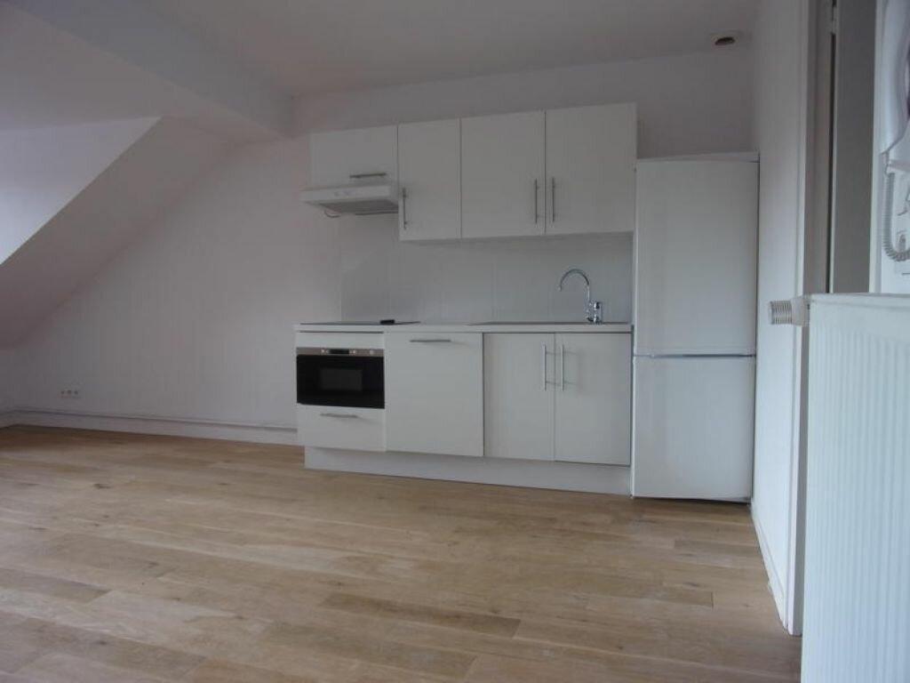 Achat Appartement 4 pièces à Lille - vignette-12