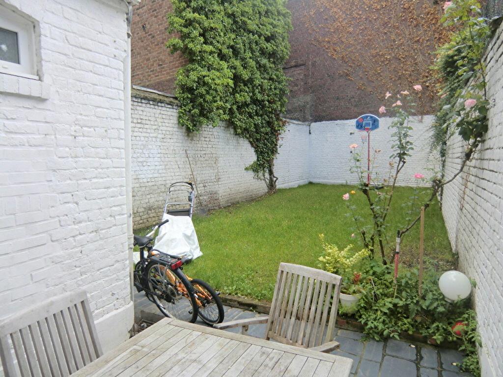 Achat Maison 6 pièces à Lille - vignette-2