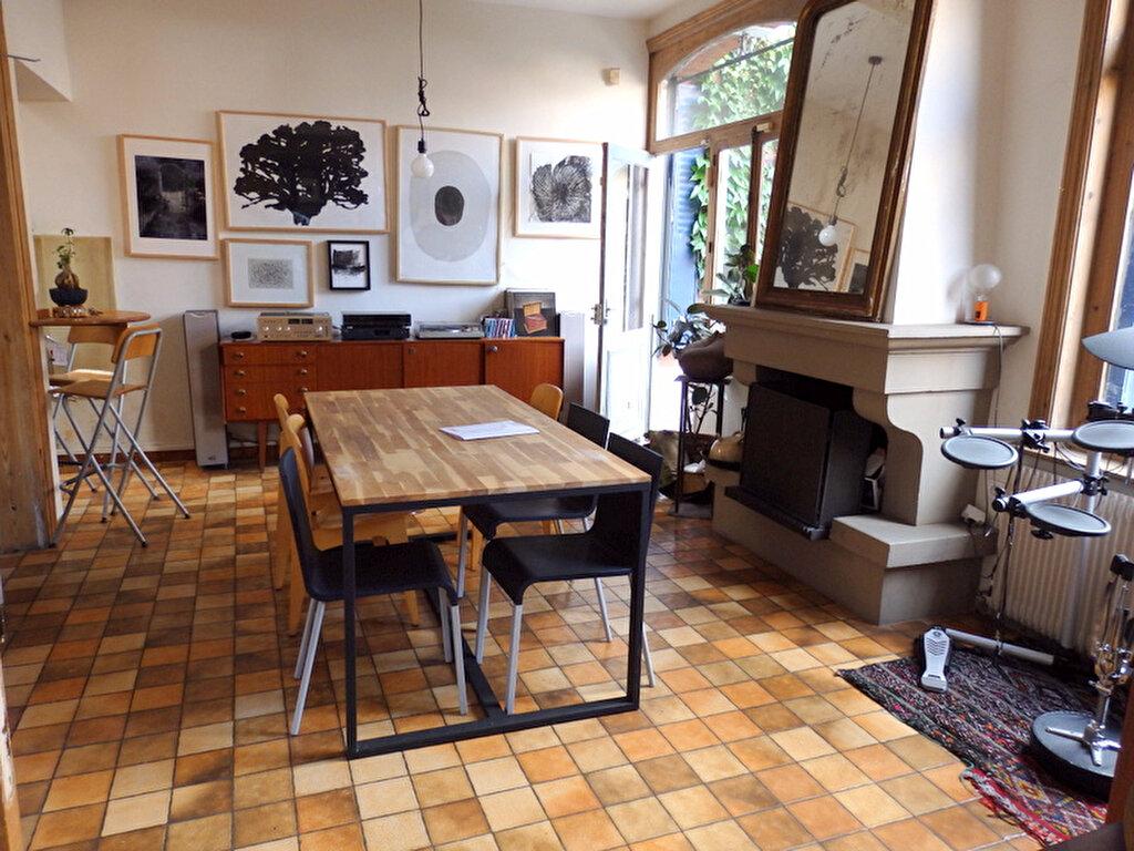 Achat Maison 7 pièces à Tourcoing - vignette-1