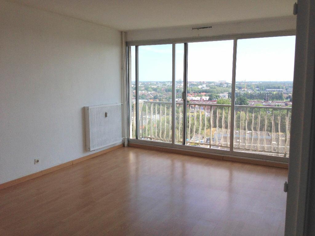 Achat Appartement 3 pièces à Mons-en-Baroeul - vignette-1