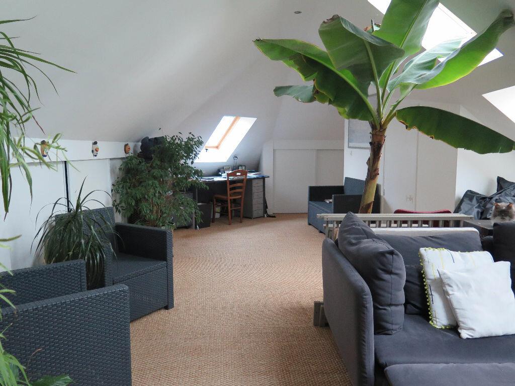 Achat Appartement 5 pièces à Lille - vignette-5