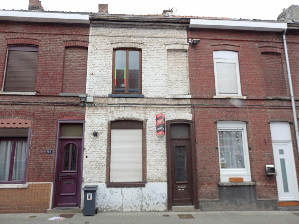 Achat Maison 4 pièces à Tourcoing - vignette-10