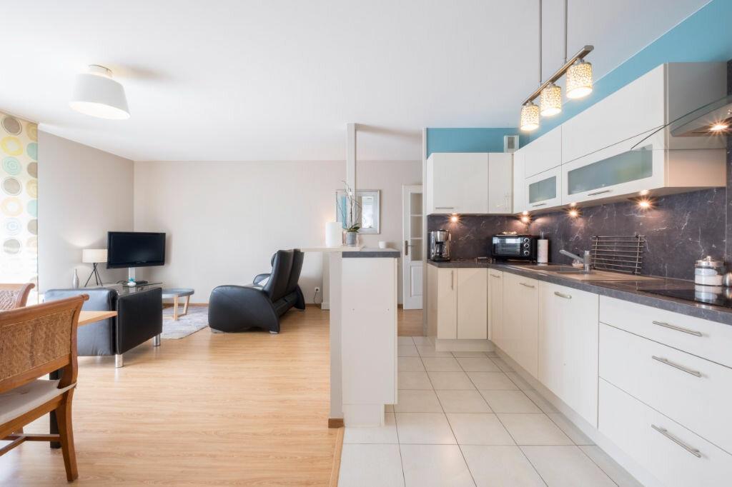 Achat Appartement 4 pièces à Mons-en-Baroeul - vignette-1