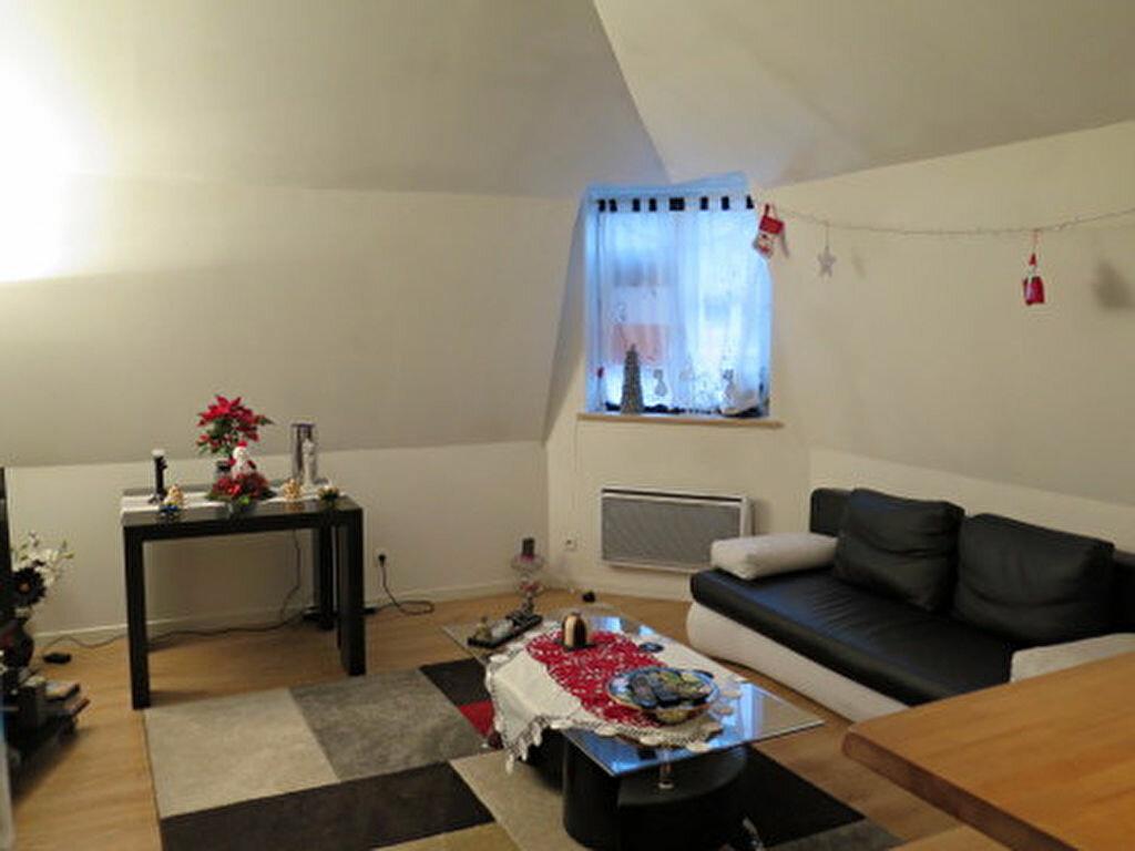 Achat Appartement 3 pièces à Haubourdin - vignette-1