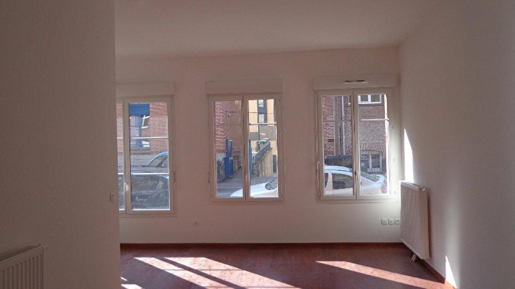 Achat Appartement 2 pièces à Lille - vignette-2