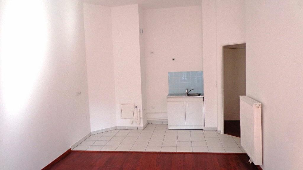 Achat Appartement 2 pièces à Lille - vignette-6