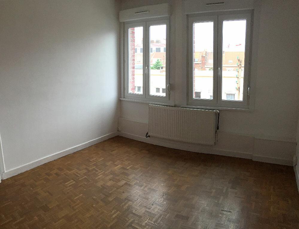 Achat Appartement 3 pièces à Lille - vignette-1