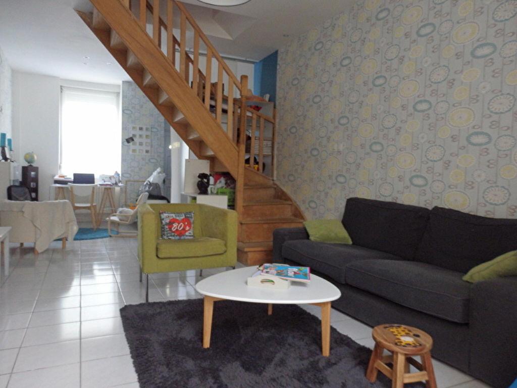 Achat Maison 4 pièces à Tourcoing - vignette-1