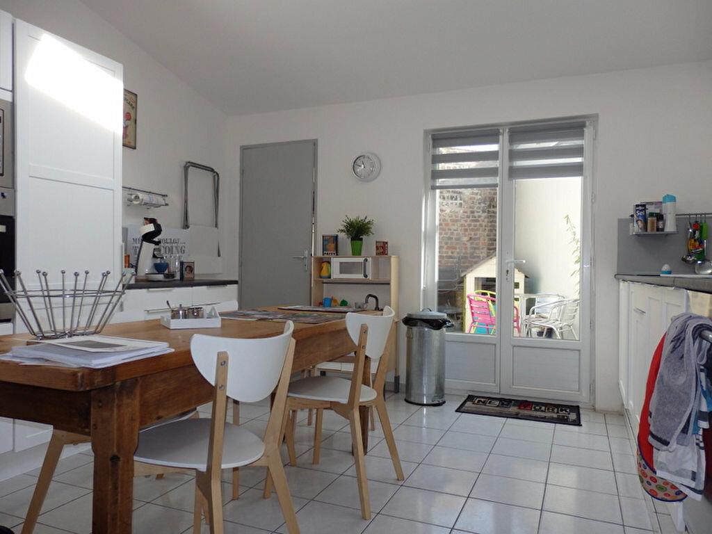 Achat Maison 4 pièces à Tourcoing - vignette-2