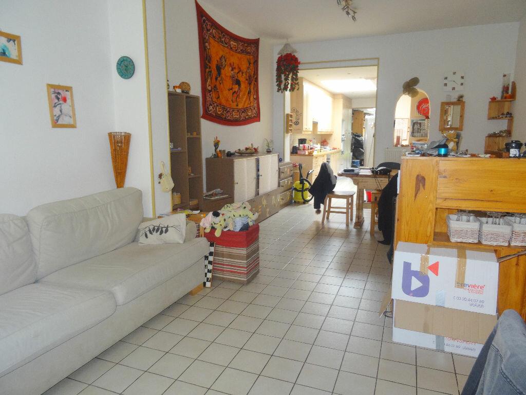 Achat Maison 5 pièces à Mons-en-Baroeul - vignette-1