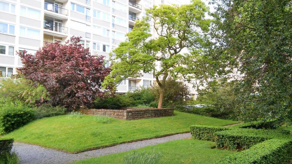 Achat Appartement 4 pièces à Roubaix - vignette-1