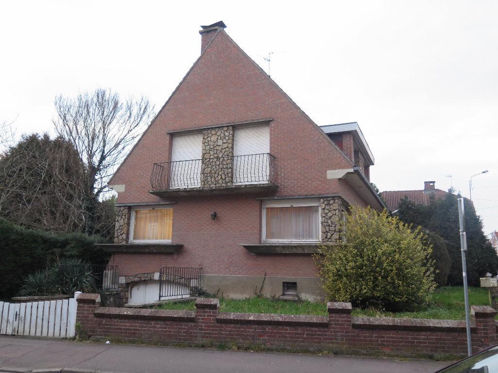 Achat Maison 6 pièces à Lille - vignette-1