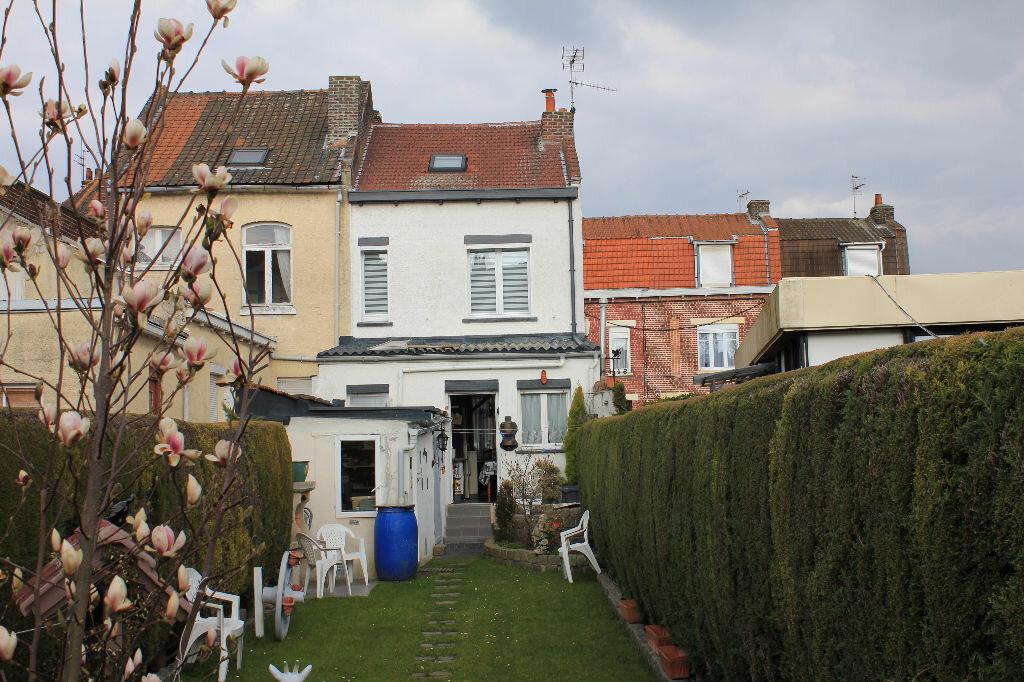 Achat Maison 4 pièces à Lille - vignette-1