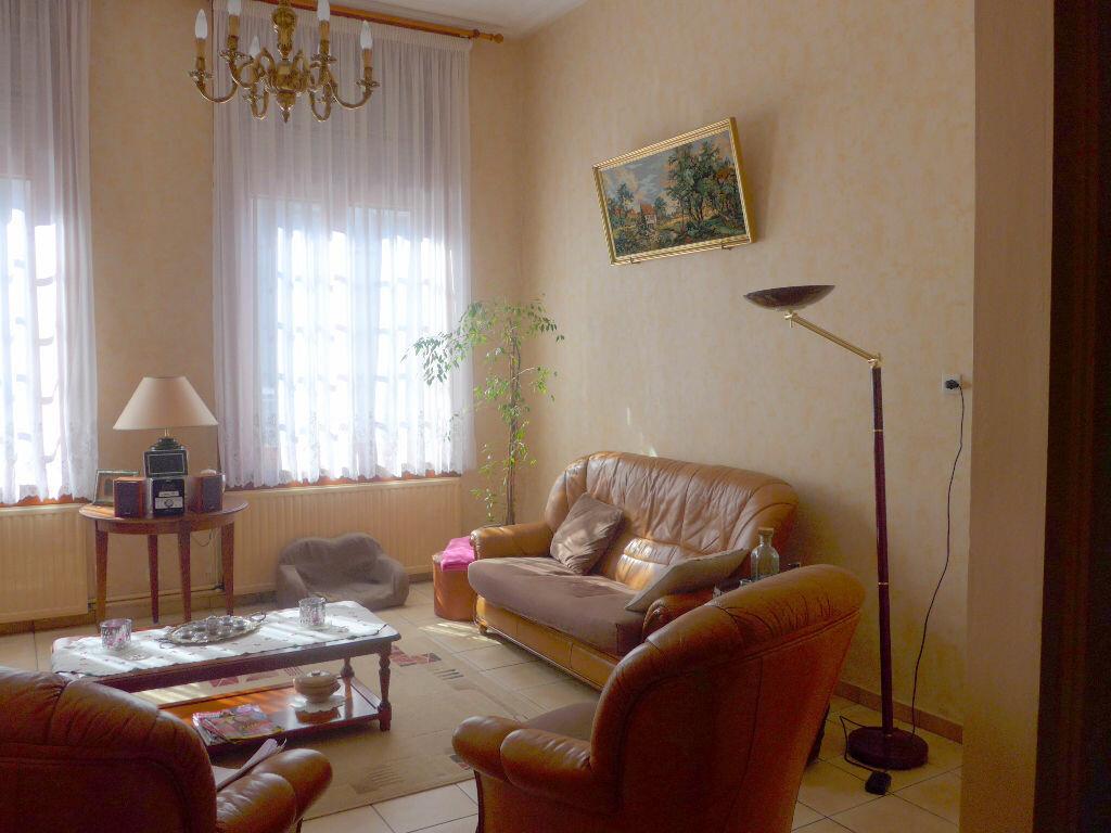 Achat Maison 5 pièces à Lille - vignette-2