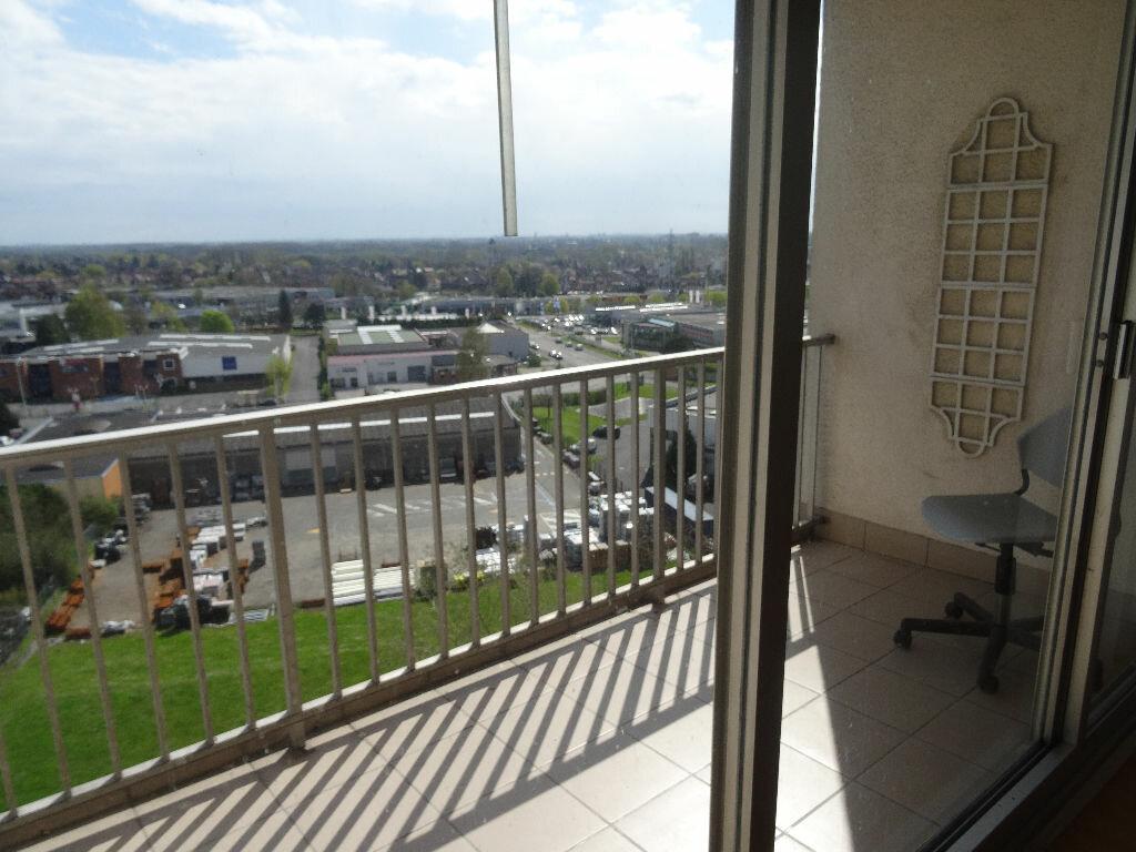 Achat Appartement 1 pièce à Mons-en-Baroeul - vignette-1