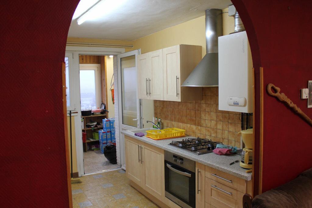 Achat Appartement 4 pièces à Lille - vignette-2