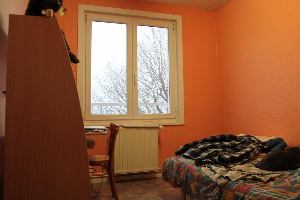Achat Appartement 4 pièces à Lille - vignette-3