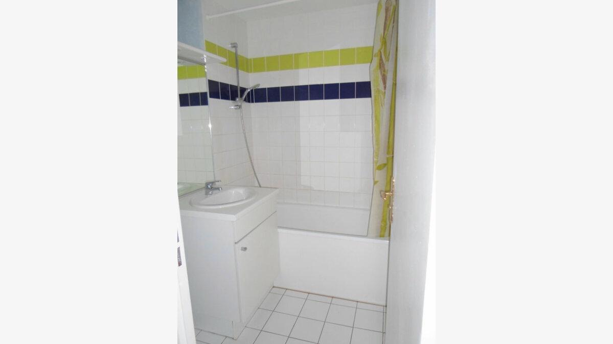 Achat Appartement 2 pièces à Ronchin - vignette-4