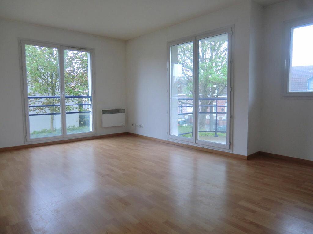 Achat Appartement 3 pièces à Ronchin - vignette-1