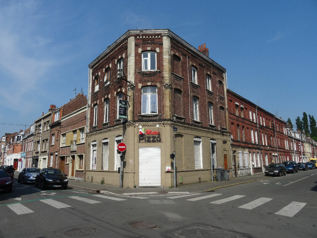 Achat Immeuble  à Lille - vignette-1
