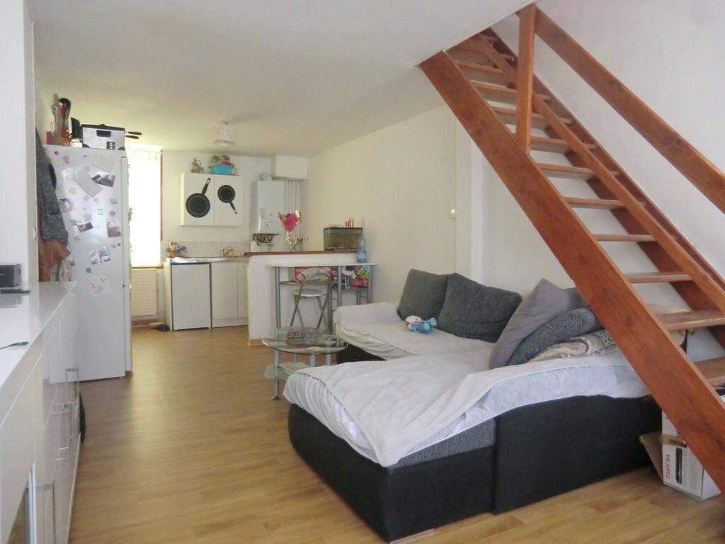 Achat Appartement 3 pièces à Faches-Thumesnil - vignette-1