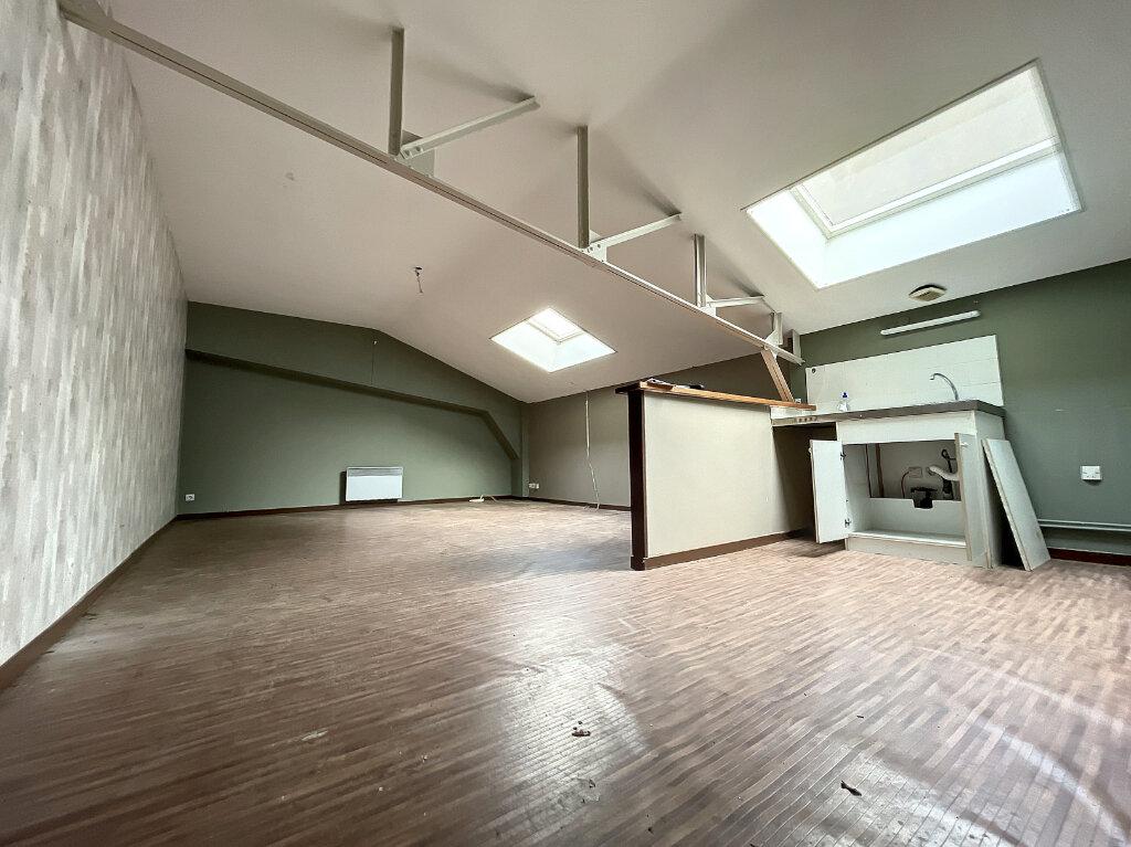 Achat Appartement 2 pièces à Faches-Thumesnil - vignette-1