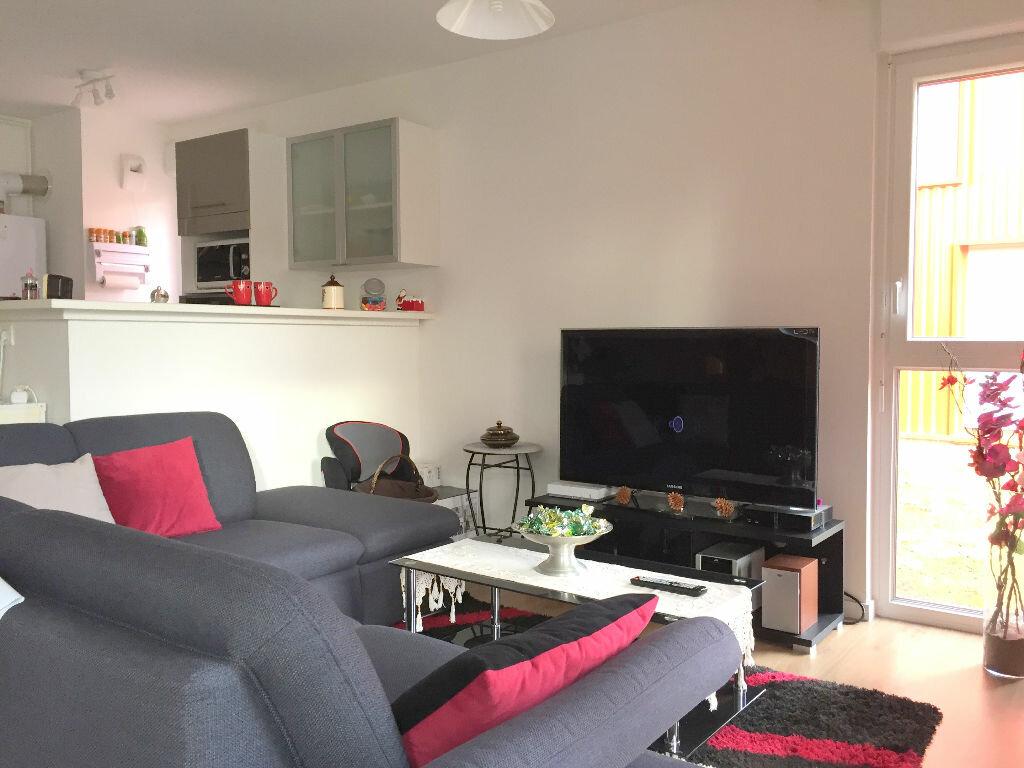 Achat Appartement 3 pièces à Lille - vignette-10