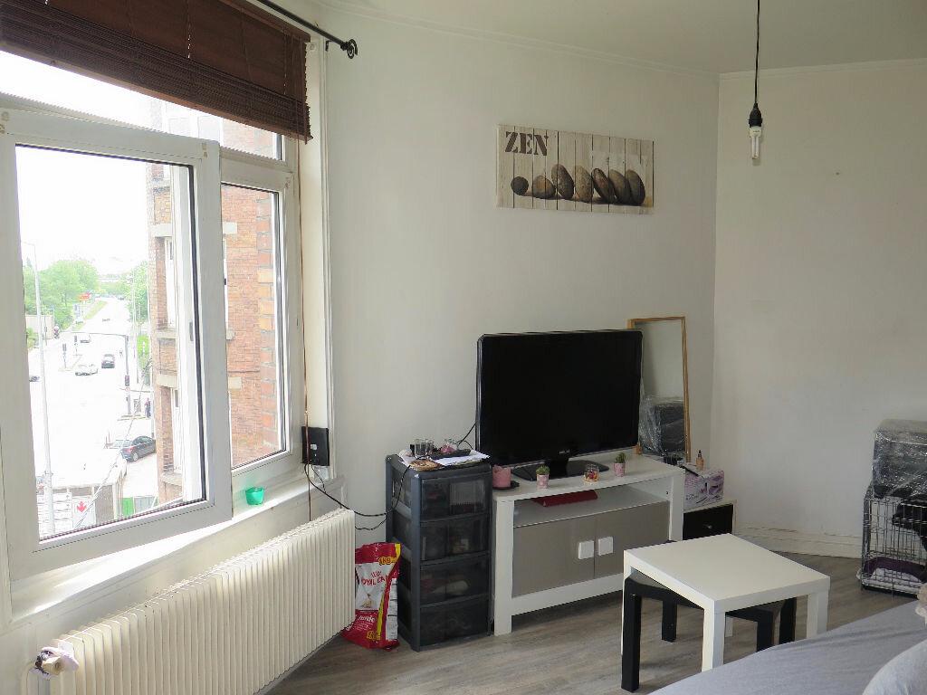 Achat Appartement 2 pièces à Lille - vignette-1