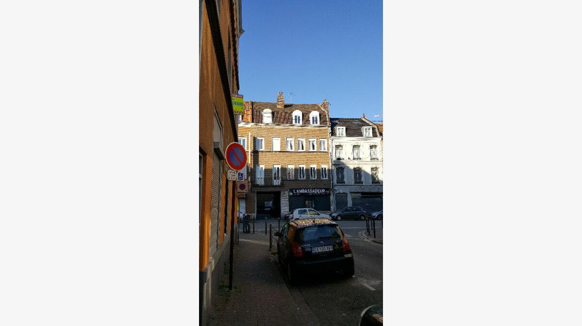 Location Appartement 1 pièce à Lille - vignette-6