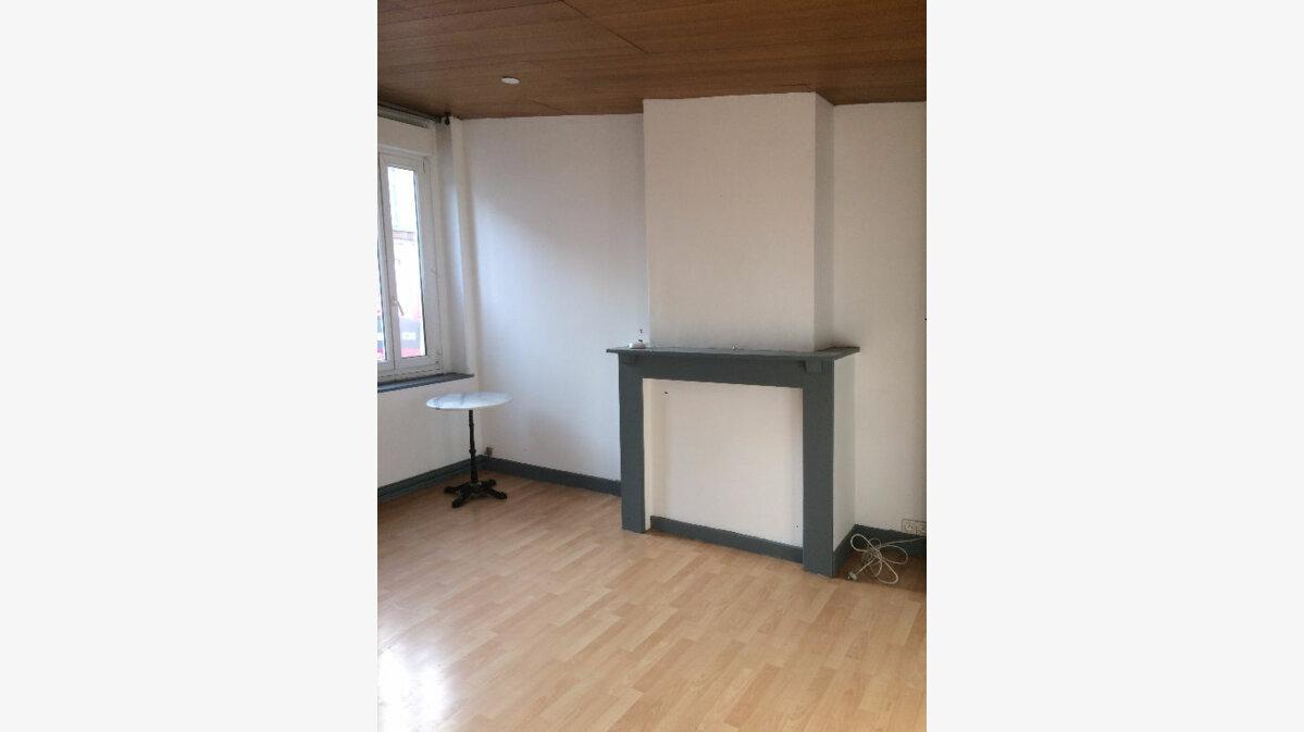 Location Appartement 1 pièce à Lille - vignette-2