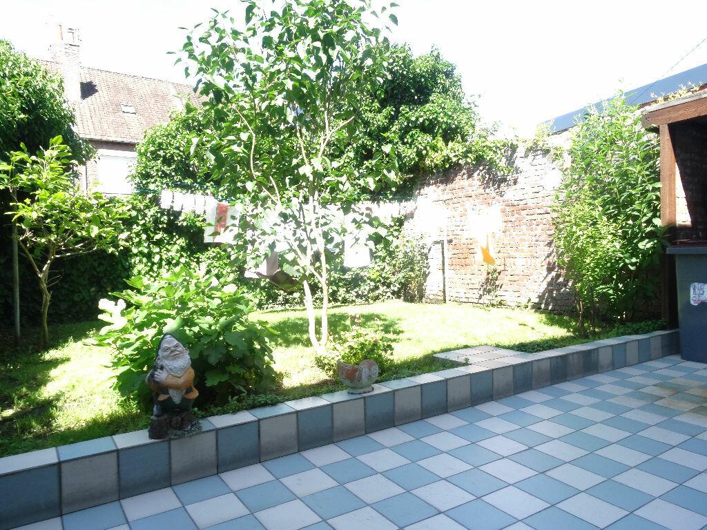 Achat Maison 6 pièces à Mons-en-Baroeul - vignette-1