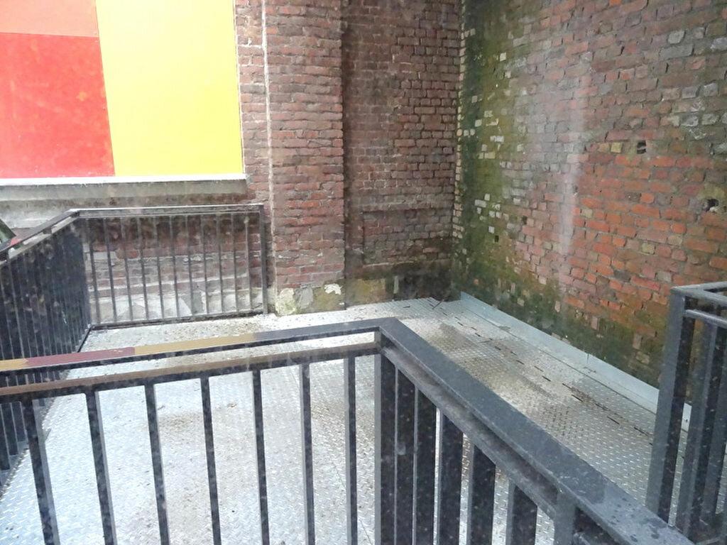 Achat Appartement 3 pièces à Tourcoing - vignette-4