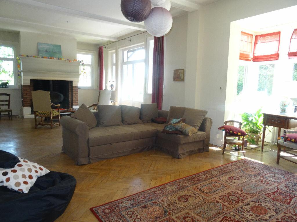 Achat Maison 8 pièces à Mons-en-Baroeul - vignette-1