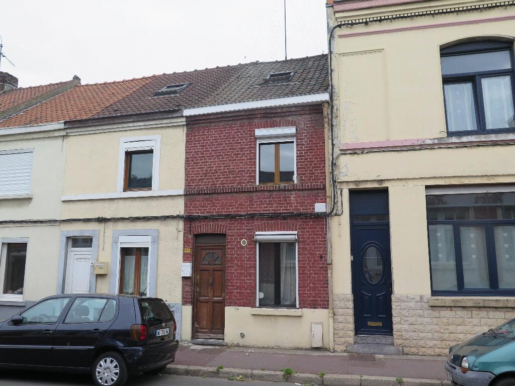 Achat Maison 3 pièces à Lille - vignette-1