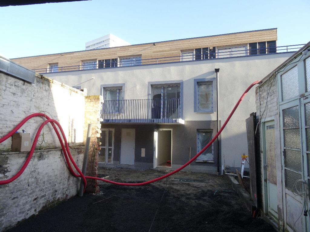 Achat Appartement 2 pièces à Mons-en-Baroeul - vignette-4