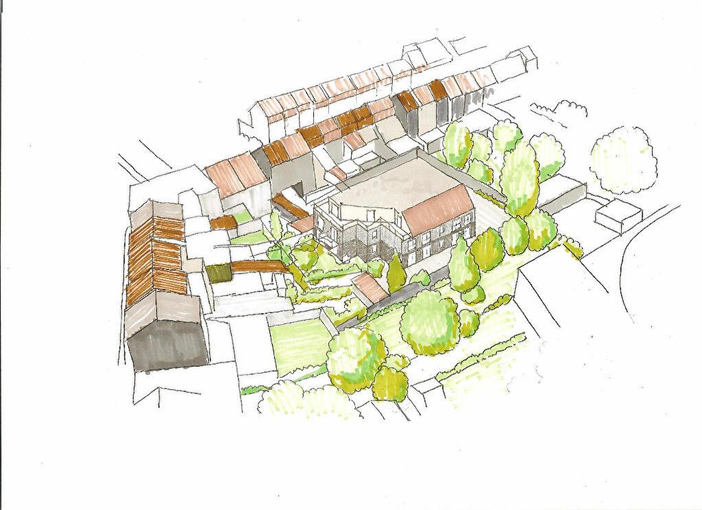 Achat Appartement 2 pièces à Mons-en-Baroeul - vignette-9